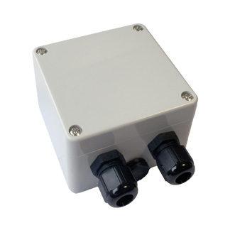 A.Κουτί Σύνδεσης Για Επέκταση Καλωδίου Υδροστατικού Αισθητήρα