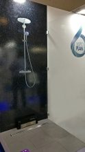 XENIA 2019 - Περίπτερο Υδροπλάν - σιφώνι μπάνιου